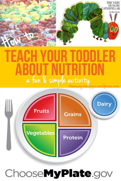 Teaching Toddlers about Nutrition Cover copy copy